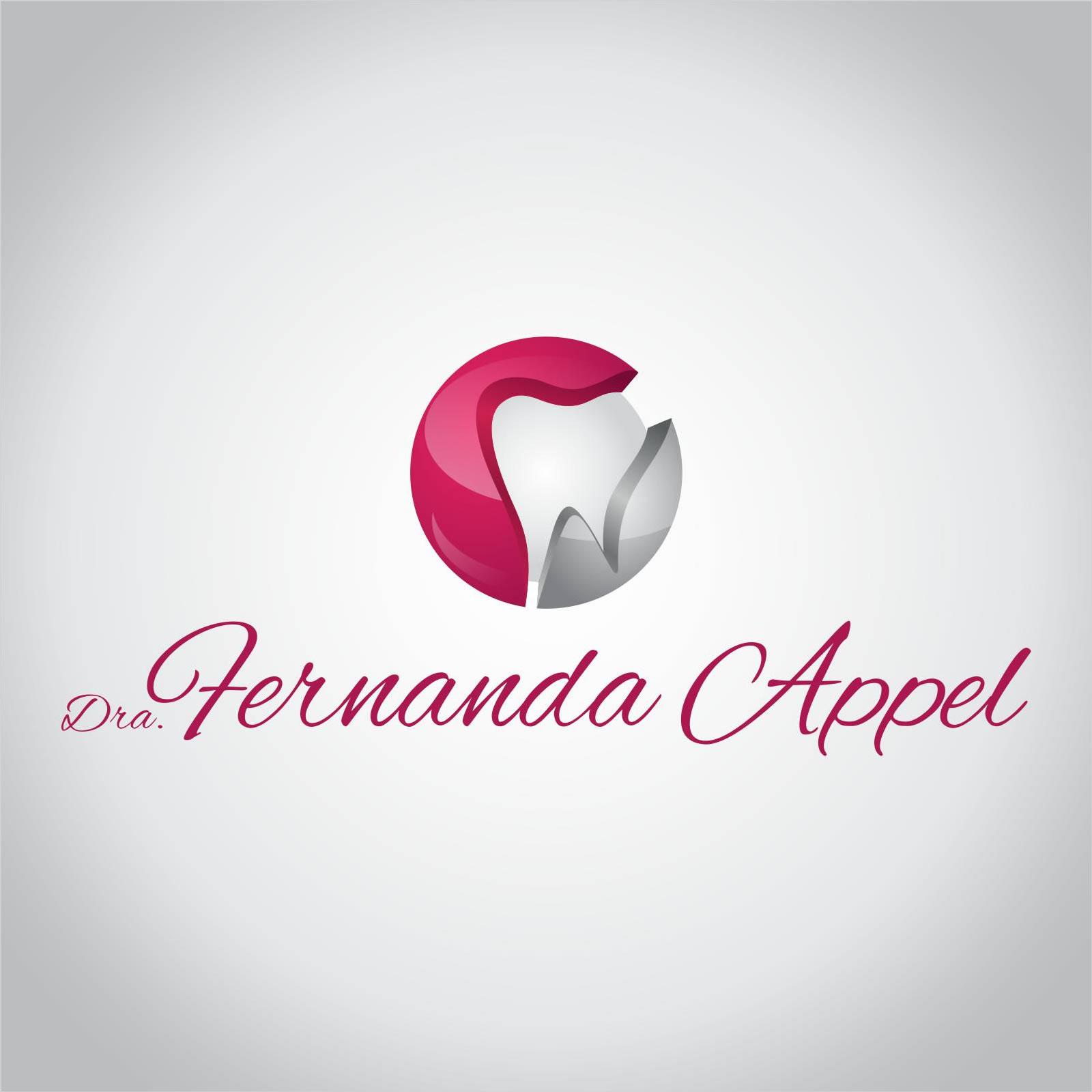 Logomarca | Dra. Fernanda Appel