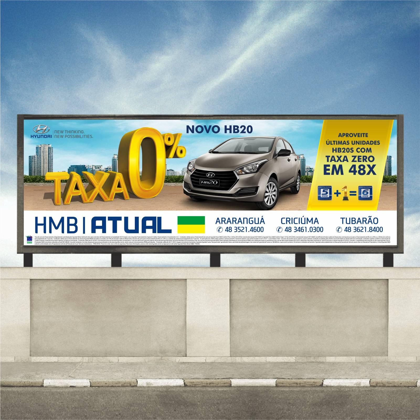 Outdoor | Hyundai Atual Veículos