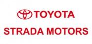 Toyota Strada Motors