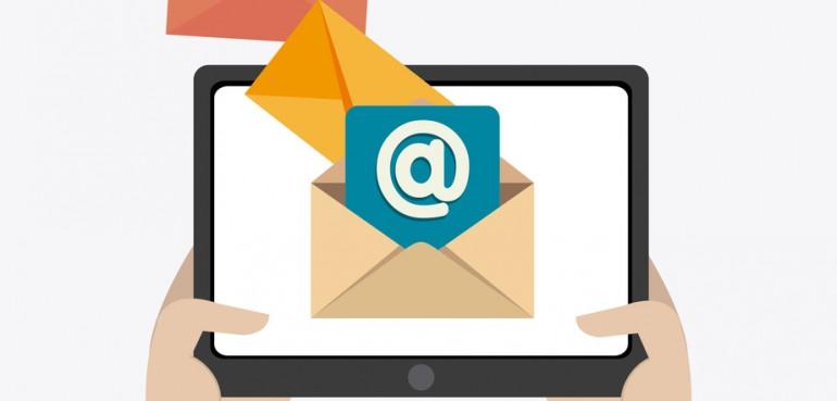 8 razões para sua empresa usar e-mail marketing