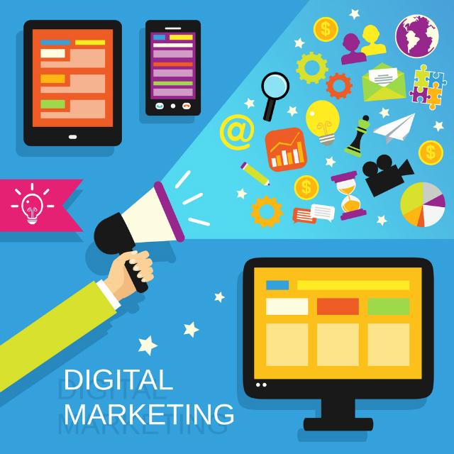O que é marketing digital e como fazer