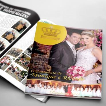 Revista | Espaço Vip