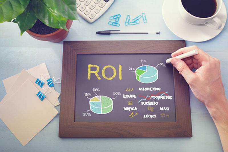 Retorno sobre investimento: como implantar o ROI na minha empresa?