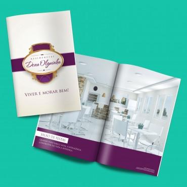 Catálogo   Gel Engenharia   Residencial Dona Olguinha