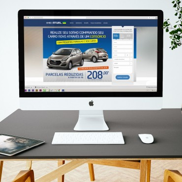 Internet | Banner | Hyundai Atual Veículos