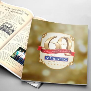 Revista | Colégio Murialdo