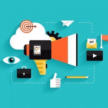Entenda as diferenças entre o Marketing Online e o Marketing Offline