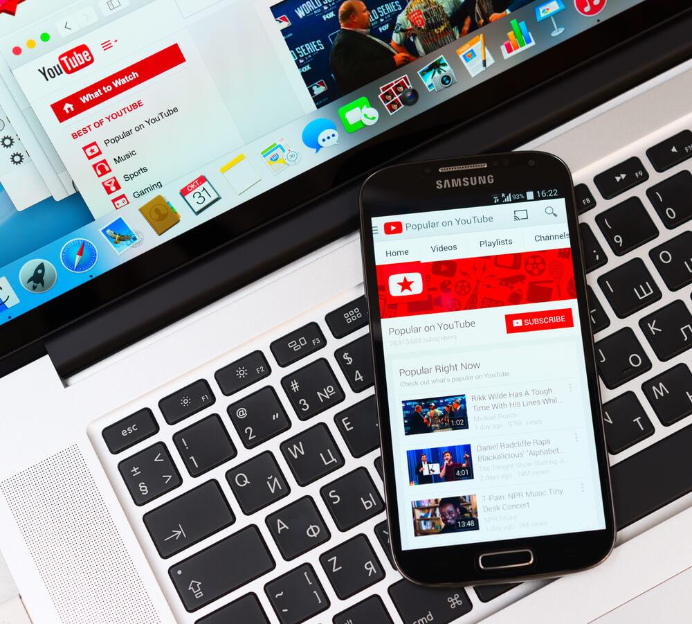Você sabe como anunciar no Youtube e atrair mais clientes?